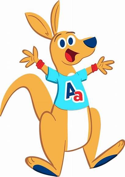 Athletes Kangaroo Amazing Kardio Sports Motor Gross
