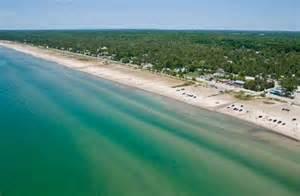 Lake Ontario Beaches Canada