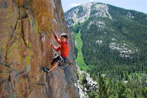 Rock Climbing Grades Explained What Should You Climb