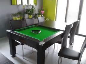 table 224 manger billard trendyyy