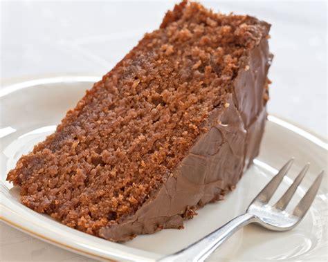 cake chocolate wacky cakes moist