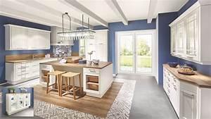 Küche Landhausstil Modern : die landhaus k che stilecht charmant und modern k chentraum studio k ln k chentraum ~ Frokenaadalensverden.com Haus und Dekorationen
