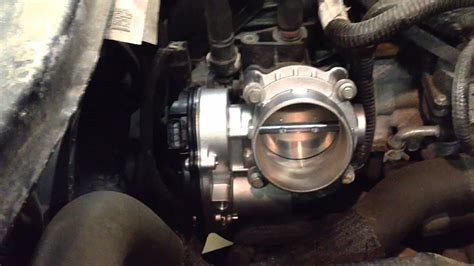 security system 2010 kia sedona electronic throttle control 2009 2012 ford escape electronic throttle body replacement youtube