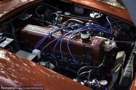 Datsun 280z Engine by 1978 Datsun 280z Engine Bay 6000x4000 Oc Car