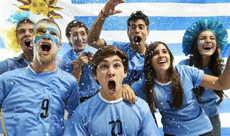 top 10 facts about uruguay express co uk