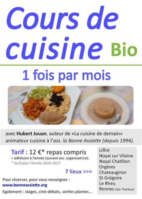 cours de cuisine rennes atelier cuisine rennes images gallery gt gt cuisine