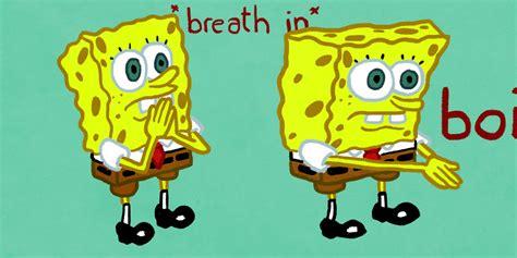 What Makes Spongebob Squarepants The Most Memeable