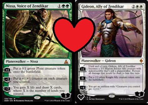 Green White Token Deck Legacy by G W Tokens In Oath Standard By Craig Wescoe Magic The