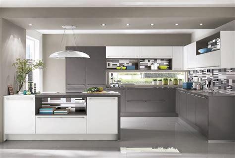 cuisine brieuc modèle cuisine touch 334 maison maison