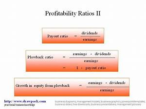 Profitability Ratio Ii Diagram