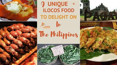 authentic cuisine 9 unique ilocos food to delight on in the philippines