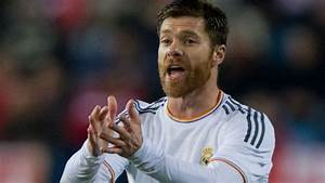 Replacing Xabi Alonso - Real Madrid's Champions League ...