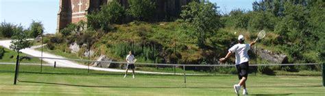tennis english camp  yorkshire