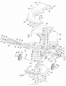Toro Professional 02656  Prostripe 560 Mower  2016  Sn 316000001