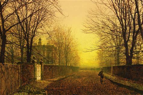 grimshaw john atkinson golden townscape sothebys