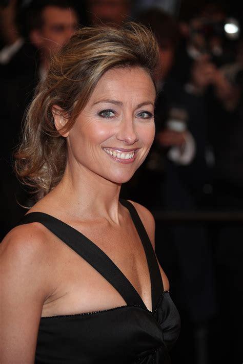 Anne Sophie Lapix Nue Dans Vrac Starsfrance