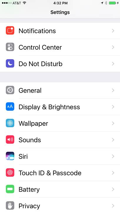 settings for iphone how to change screenshot settings on iphone 5 howsto co