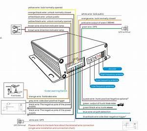 Best Engine Start Stop Module Car Central Door Locking System Auto Lock    Unlock Pke Function
