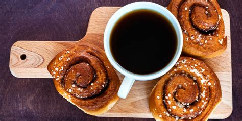 The Bizarre History Behind Fika, Sweden's Mandatory Coffee Coffee Brew Jacksonville Fl Gold Table With Glass Top Moroccan Delicious Sour Cream Cake Brewer Is Design C&h Best