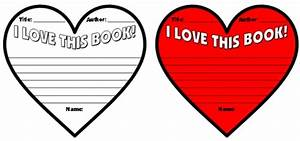 heart shaped writing template With heart shaped writing template