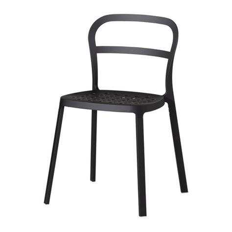 chaise exterieure reidar chair in outdoor ikea