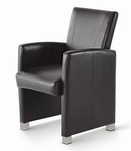 Stühle Grau Leder : esszimmerstuhl sessel grau recyceltes leder marlon ~ Watch28wear.com Haus und Dekorationen