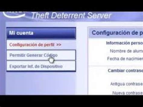 como desbloquear netbook gobierno mirar completo