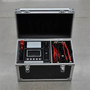 China Contact Resistance Testing Instrument Loop
