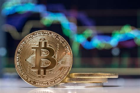 It's all done over the internet using complex computing and coding. Bitcoin Investment Trust (OTCQX: GBTC) Gains 10% After ...