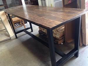 Table Bar But : best bar height table and chairs idea invisibleinkradio home decor ~ Teatrodelosmanantiales.com Idées de Décoration