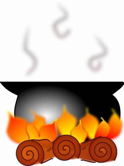 Pot Boiling Clip Water Clipart Stew Clker