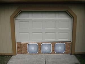 Garage Gap : garage door side gap pictures to pin on pinterest pinsdaddy ~ Gottalentnigeria.com Avis de Voitures