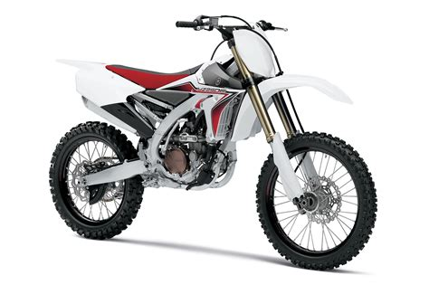 2015 Yamaha Yz250f Review