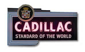 1959 Cadillac Techincal Issues