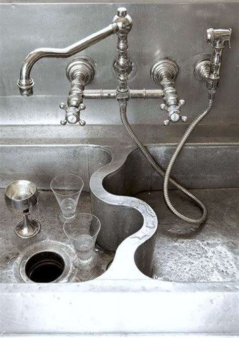 blade runner kitchen sink 147 best silver images on contemporary 4773