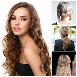 New Hairstyles 2016 For Girls Easy
