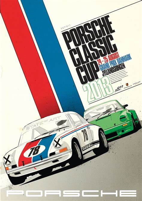 1000+ Images About Porsche Posters On Pinterest