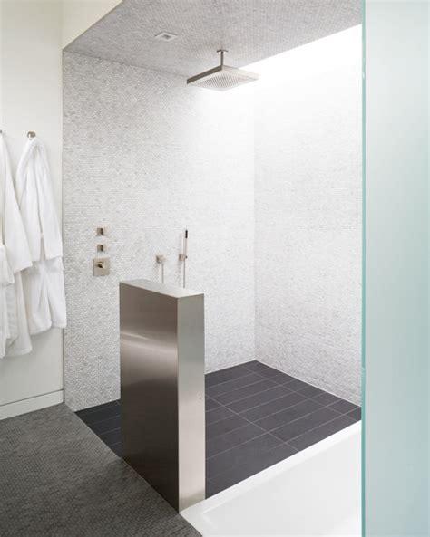 modern bathroom shower ideas trend homes modern shower ideas