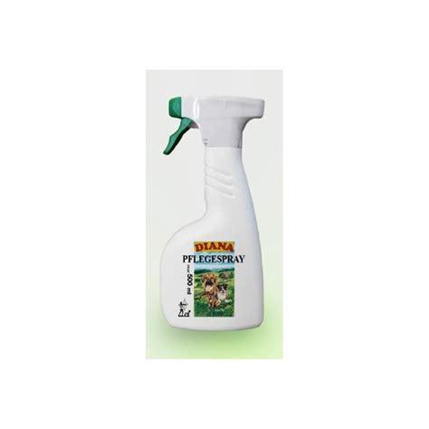 diana pflegemittel pflegespray mit teebaumoel und neemoel