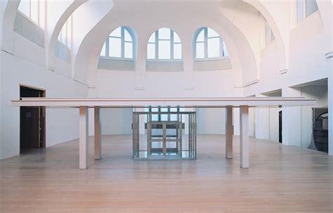 Fenster Und Tuerenkunsthalle Kestner Gesellschaft Hannover by Sabine Hornig Schule 2007 Wood Laquered Aluminum A
