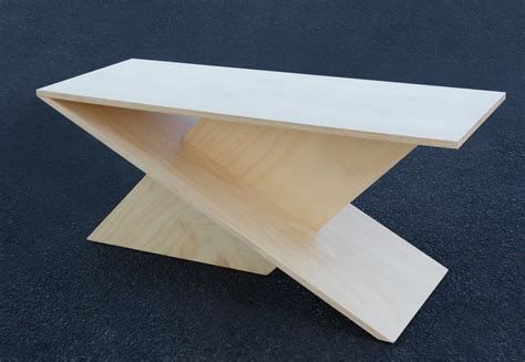 flat pack table flat pack coffee table furniture pinterest