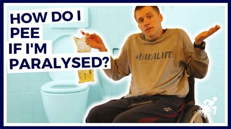 Can barely order a simple drink while abroad. How Do Paralyzed People Use The Bathroom / How do blind people use the bathroom? - Zerocorn ...
