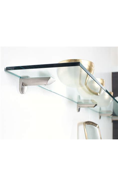 shelf support bracket  satin nickel kemper cabinetry