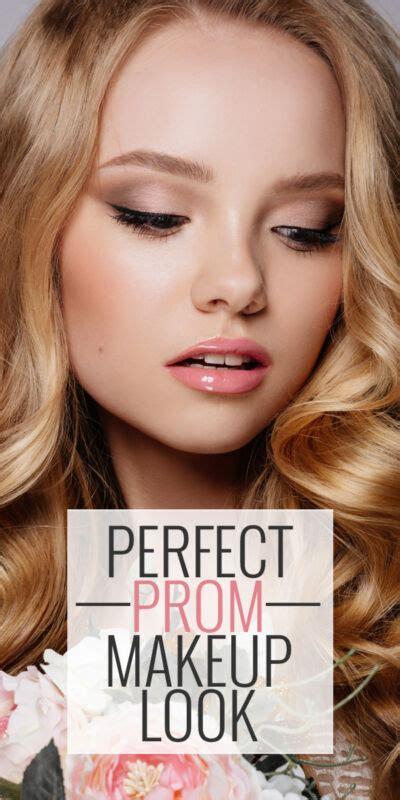 makeup   perfect prom makeup  ebay