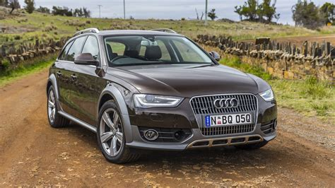 audi  allroad review caradvice