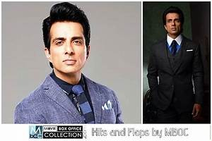 Sonu Sood All Movies Box Office Collection Hits and Flops ...
