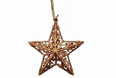 Star Christmas Tree Graham Gisela Chocolate Decoration