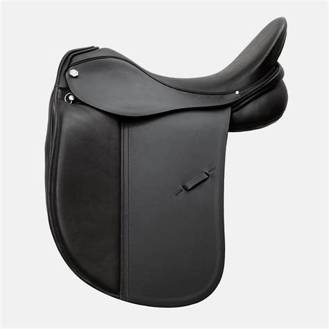 saddle dressage platinum albion slk saddles horse competition ultima