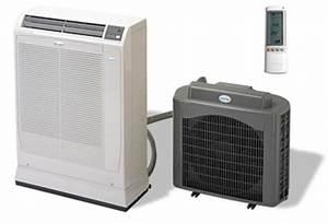 Mobiles Klima Splitgerät : was ist eine split klimaanlage klimaanlage und heizung ~ Jslefanu.com Haus und Dekorationen