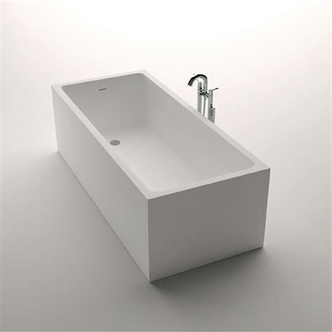 Square Bathtub by Don T Be A Square Unless You Re A Bathtub Hommemaker